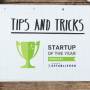 Artwork for #0015 – Startup Insight and Pointers with SVB