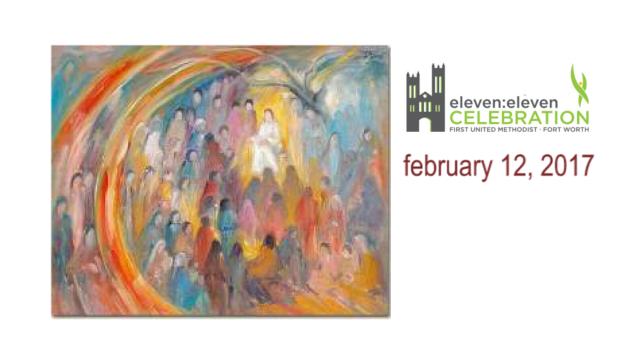 February 12, 2017 - eleven:eleven celebration