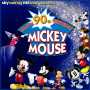 Artwork for 229: Happy 90th Birthday Mickey Mouse!
