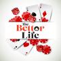 Artwork for 055: Jon B. - Recreational gambler