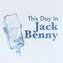 Artwork for Buck Benny Party (Ed Wynn)