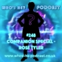 Artwork for Who's He? Podcast #248 Companion Special - Rose Tyler