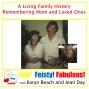 Artwork for A Living Family History