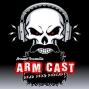 Artwork for Arm Cast Podcast: Episode 373 - Rosamilia Christmas 2020