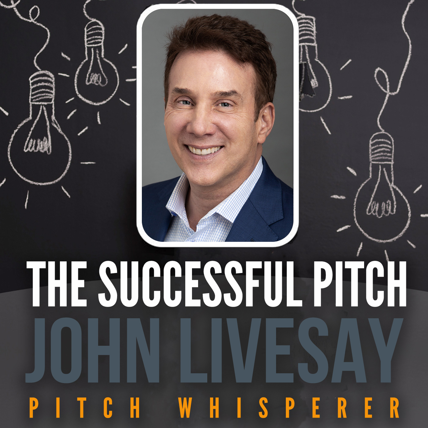 The Successful Pitch with John Livesay show art