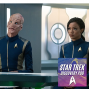 Artwork for Star Trek Discovery Season 3 Episode 5 'Die Trying' Review