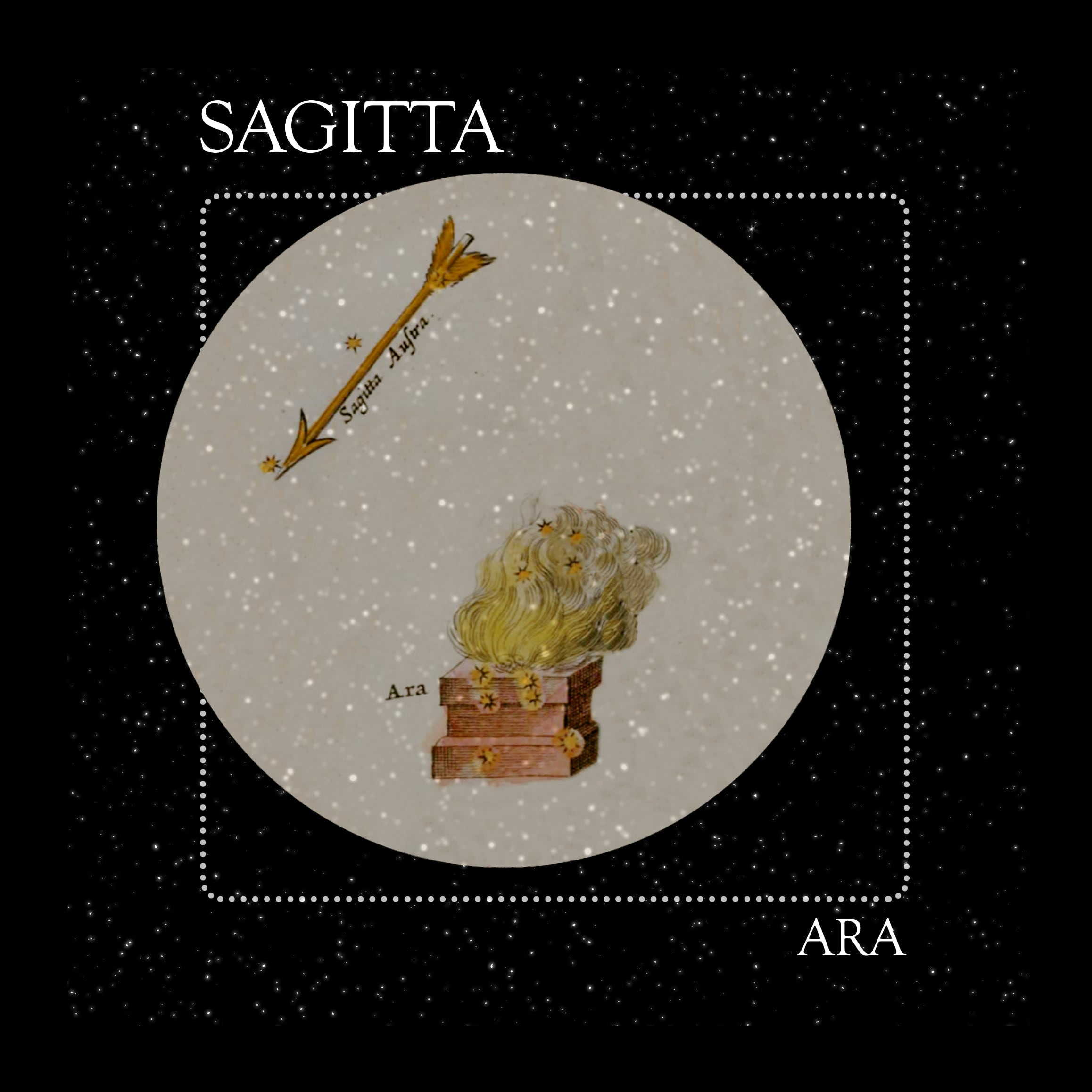 10 Apollo's Arrow: The Constellations of Sagitta and Ara
