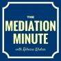 Artwork for MM 015: Mediation Reading List | Ryan Chenevert with Rebecca Wisbar