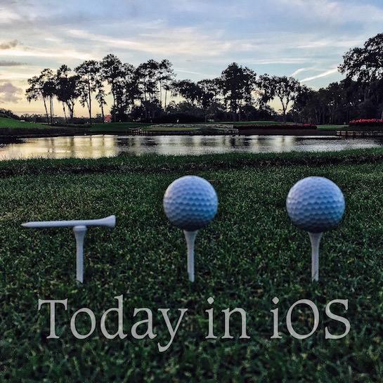 iOS Artwork - iTem 0369 and Episode Transcript