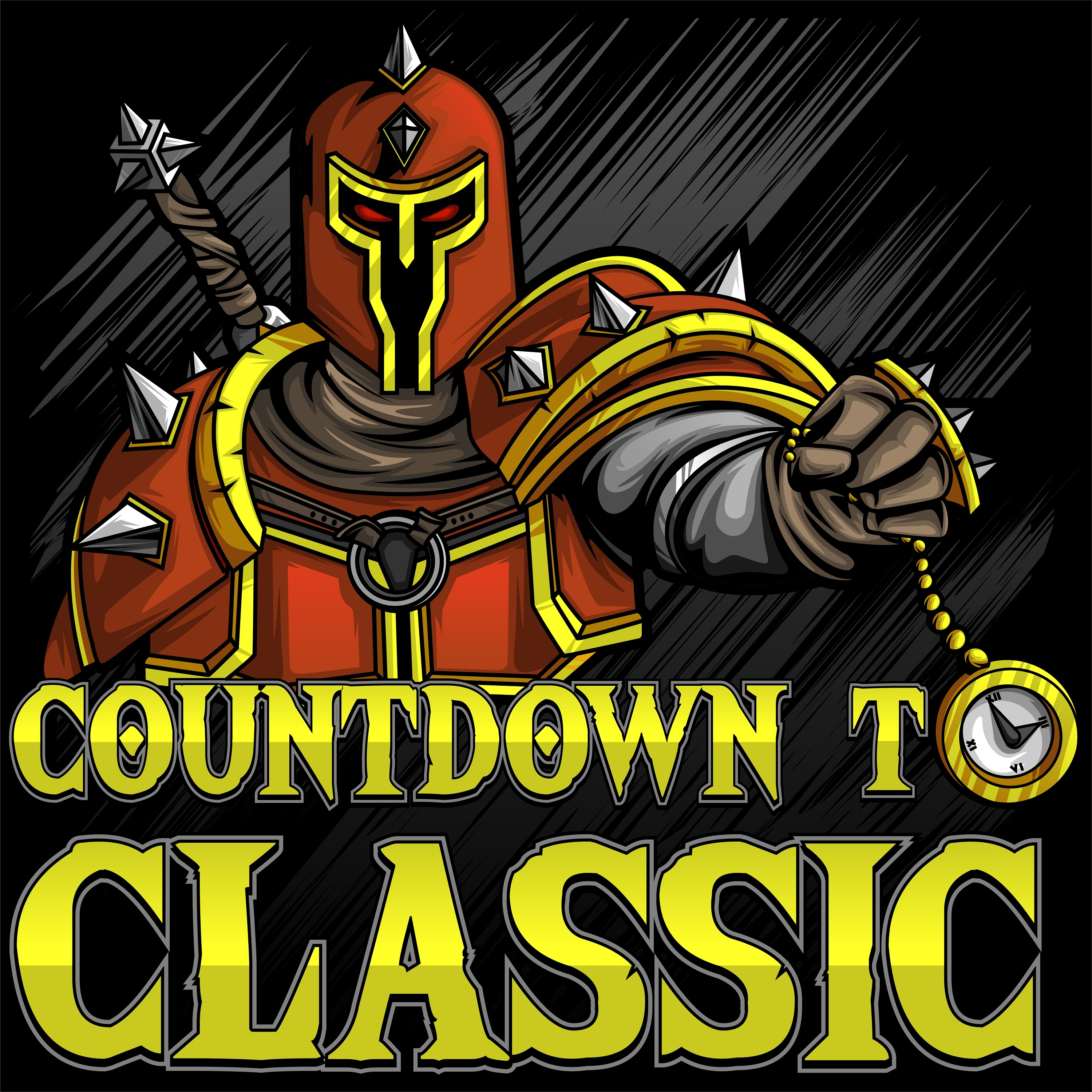 Episode #46 - Feral Druid DPS With Shedo – Countdown To Classic - A