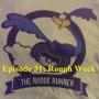 Artwork for Episode 31: Rough Week