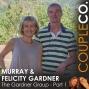 Artwork for Big Homes, Big Money: Murray & Felicity Gardner of The Gardner Group, Part 1
