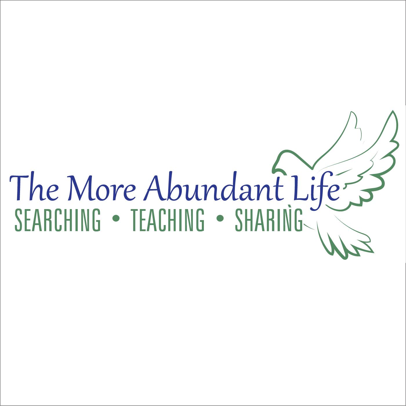The More Abundant Life show art