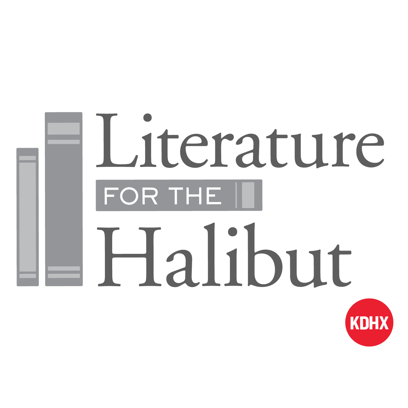 Literature for the Halibut show art