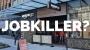 Artwork for Jobkiller Amazon? Supermarkt ohne Kassen - Fluch oder Segen?