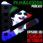 Artwork for Episode 101 - Films of October