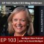 Artwork for EP 103 | Quibi CEO Meg Whitman