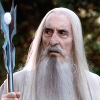Episode 76 - Christopher Lee and Random Geekery