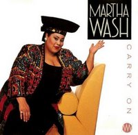 Martha Wash: Carry On Vocal Bass Dub Mix