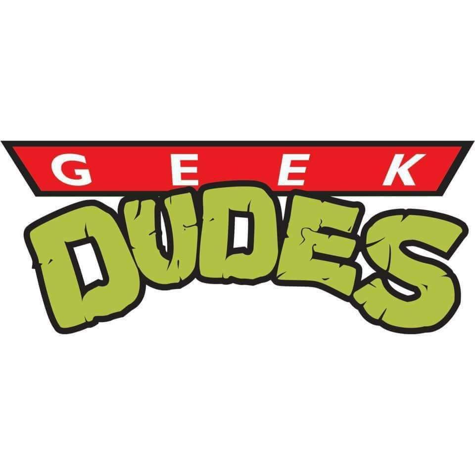 Geek Dudes S9 Ep12