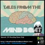 Artwork for #154 Tales From The Mind Boat - Standing Room Only
