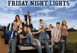 CST #200: Katherine Glows About Friday Night Lights