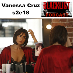 s2e18 Vanessa Cruz - The SMG Blacklist Podcast