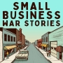 Artwork for A Podcaster Talks About the Business of Podcasting in Indianapolis, Indiana | Lindsey Hein