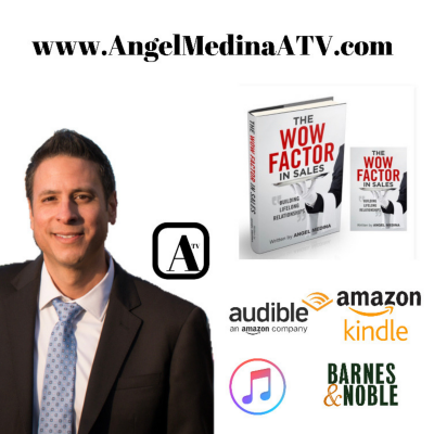 AngelMedinaATV's podcast show image
