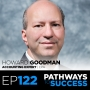 Artwork for 122: Demystifying Accounting for Small Business - Howard Goodman - CPA