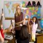 Artwork for Episode 33 - Classroom Management