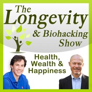 The Longevity & Biohacking Show with Jason Hartman & Fernando Aires