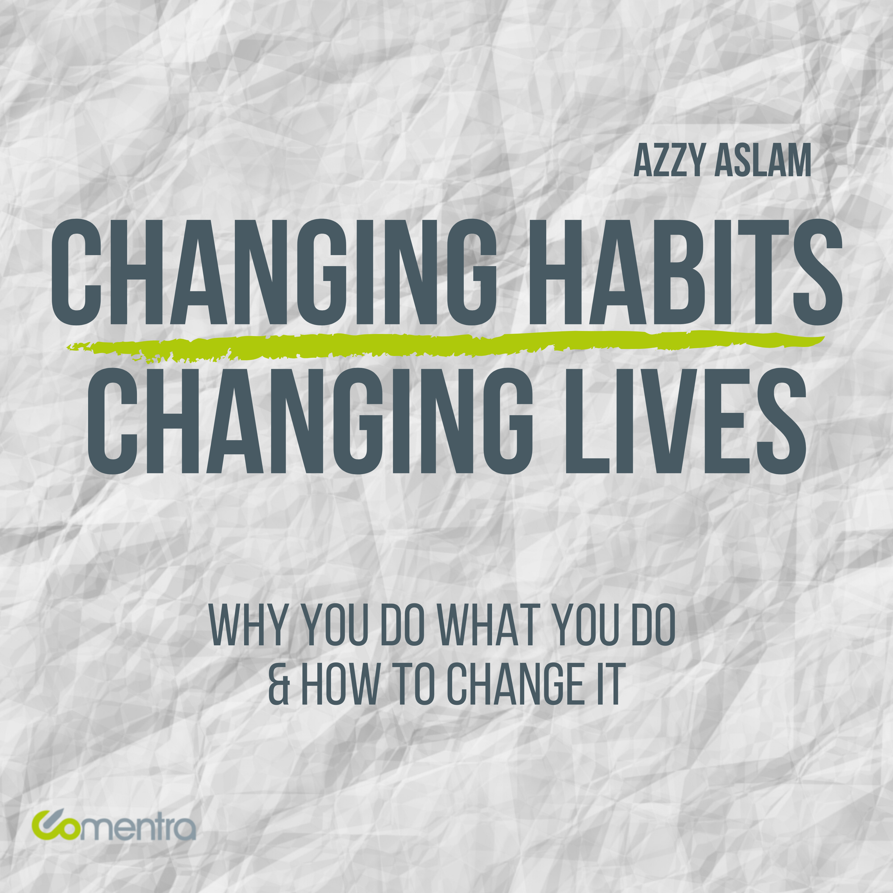 Changing Habits - Changing Lives show art