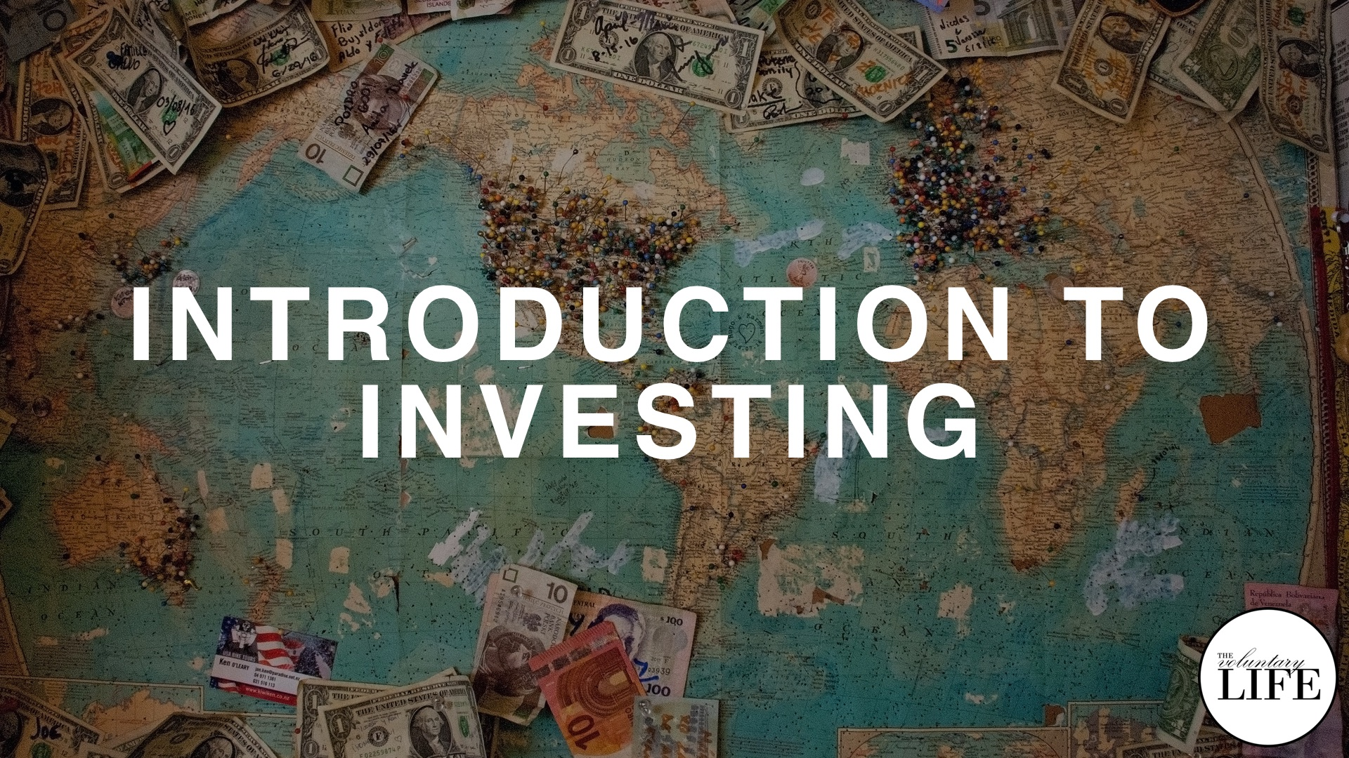 83 Introduction to Investing