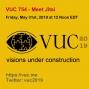 Artwork for VUC754 - Meet Jitsi