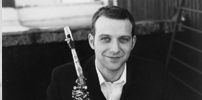 Christian Biegai - Film Composer and Classical Saxophonist