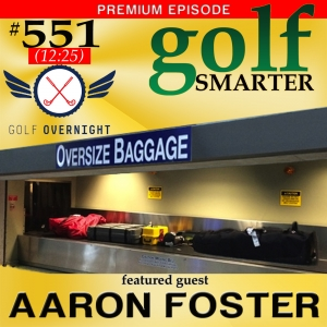 551 Premium: Eliminate Vacation Stress and Hassles by Using Golf Overnight