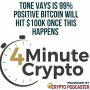 Artwork for Tone Vays Is 99% Positive Bitcoin Will Hit $100K Once This Happens