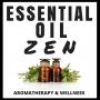 Artwork for Bonus: STRESS, YOUR BODY & AN ESSENTIAL OIL BLEND