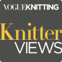 Artwork for Coming soon from Vogue Knitting Magazine