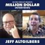 Artwork for Jeff Altgilbers: Million Dollar Interview