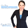 Artwork for Episode 23: How to Focus on the Big Picture and Reach Your Goals