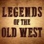 Artwork for Legends Trilogy, Vol. 1