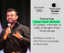 Artwork for 010: Software Code is the Future Language of Business with Syed Tasin Ahmed