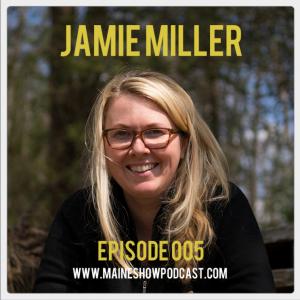 Episode 005 - Jamie Miller of SXSW