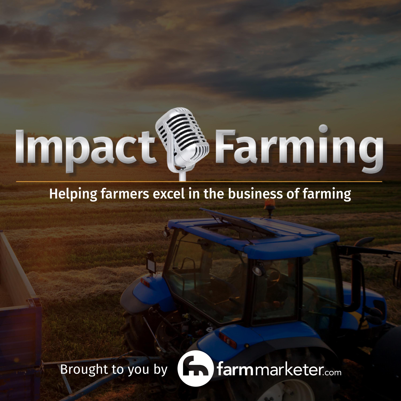 Impact Farming show art