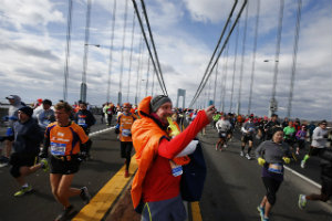 Interludes 1.2 - NYC Marathon
