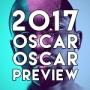 Artwork for 86 - 2017 Oscar Oscar Preview
