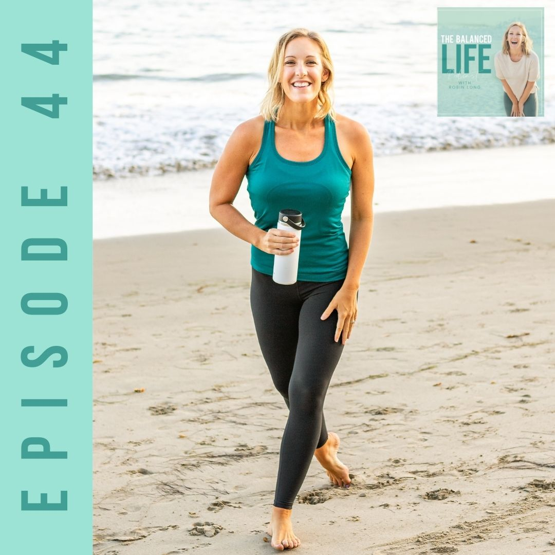 44: This Approach to Wellness Might Surprise You