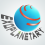Artwork for Exoplanetary 021 - Exodus